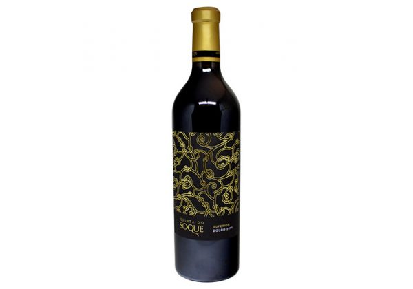 Sou Mais Vinho Cave D'or Quinta do Soque Superior